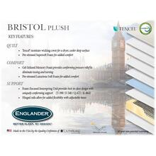 Bristol Plush