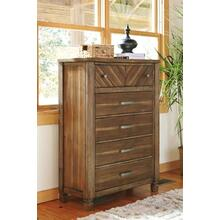 CLEARANCE Colestad 5 Drawer Chest