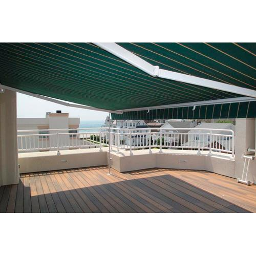 Aristocrat XLP Retractable Awnings