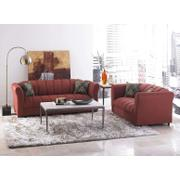 Sofa and Loveseat - Factory Select Product Image