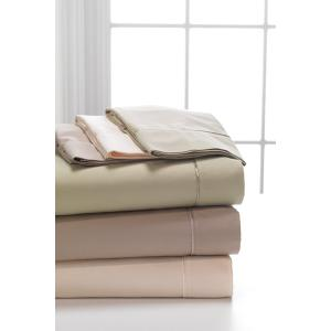 5Degree - Bamboo Rich Sheet Set - White