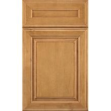 See Details - Galleria Maple Cabinet