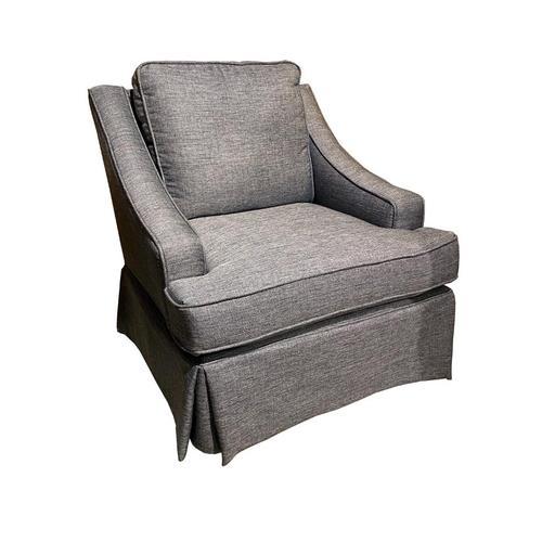 Best Home Furnishings - AYLA Swivel Glide Chair #223055