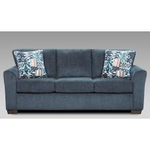 Sofa - Allure Navy