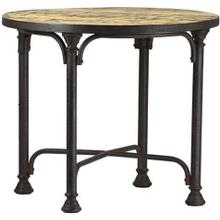 Haxton Side Table