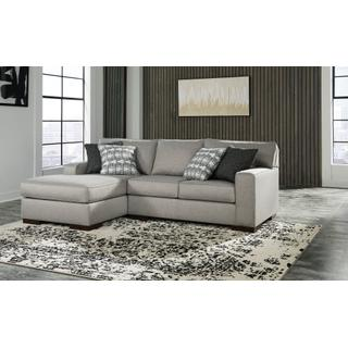 Marsing Nuvella Sectional I Left