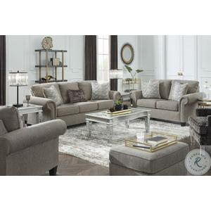 Ashley - Sofa, Loveseat and Chair