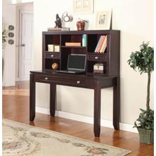 See Details - Hutch and Writing Desk