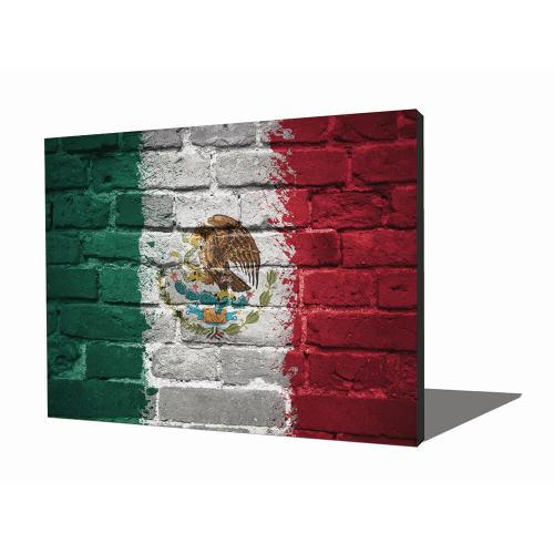 Wall Art - Mexico