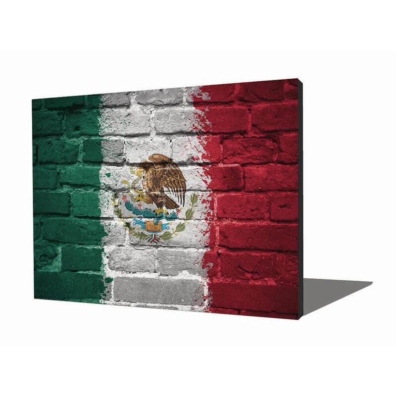 View Product - Wall Art - Mexico