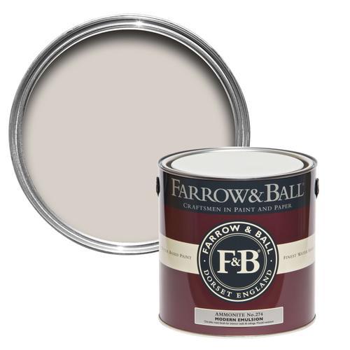 Farrow & Ball - Ammonite No.274
