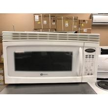 See Details - Used Maytag Over the Range Microwave