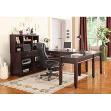 See Details - Boston Modular Office w/ Corner Table
