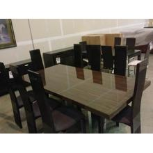 Soho Dining Table w/ Chairs