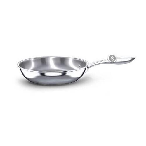 "Hestan CUE 11"" Smart Fry Pan"