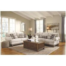 Ashley 151 Harleson Wheat Sofa & Love