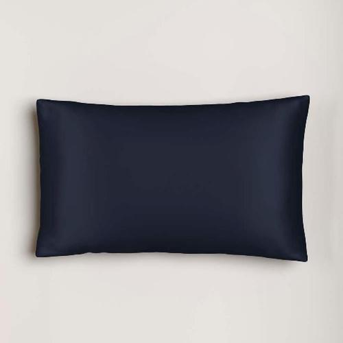 Celestial Blue Pure Silk Pillow Case