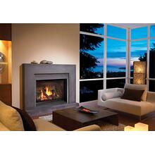 Bellavista B36XTCE Medium Direct Vent Clean Front Gas Fireplace