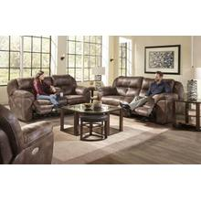 Ferrington Power 2 Piece Set (Sofa and Loveseat)