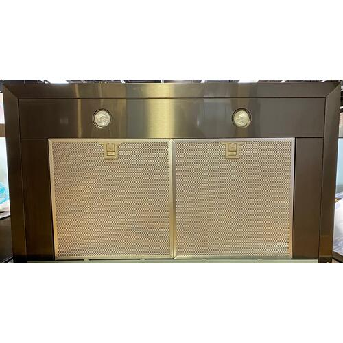 """Zephyr ZOME36ABS 36"""" Ombra Wall"""