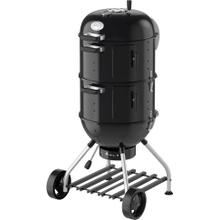 Rosle Charcoal Smoker No.1 F50-S Black, 20-Inches