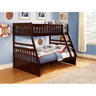 Rowe Bunk Bed Twin on Full