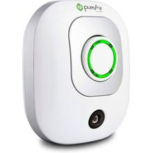 See Details - Greentech pureAir 50 Plug-in Air Purifier & Air Cleaner