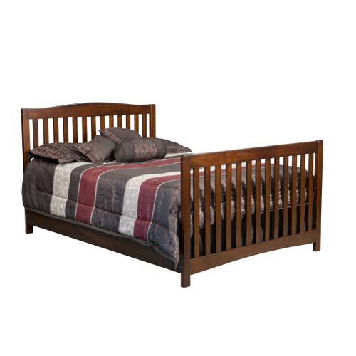 Amish Craftsman - Monterey Crib