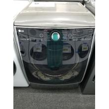 See Details - LG Turbo Steam Series 7.4 Cu. Ft. Electric Dryer DLEX5000V (FLOOR MODEL)