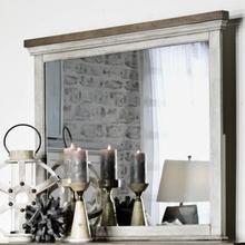 See Details - Bear Creek Bedroom Mirror