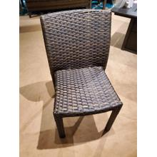 Crossroads Outdoor Side Dining Chair