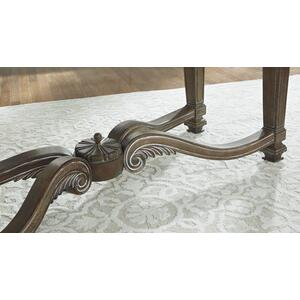 Signature Design By Ashley - Charmond Sofa Table