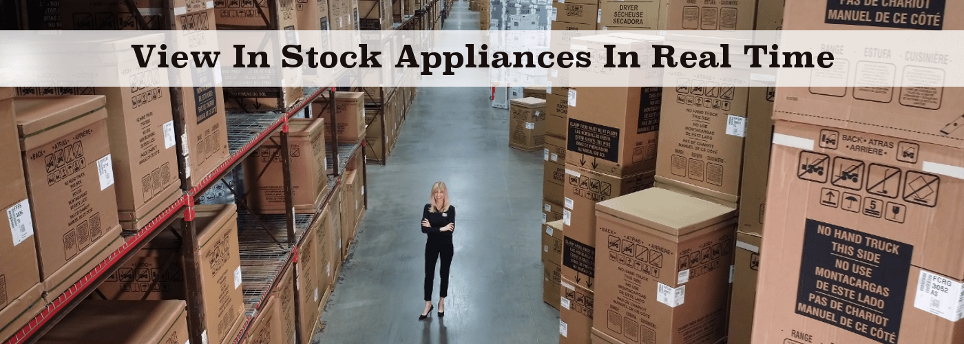Appliance Store in New Jersey (NJ) | Home Appliance Store in ...