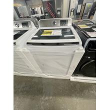 See Details - **ANKENY LOCATION** 5.0 cu. ft. Top Load Washer in White **NEW OPEN BOX ITEM**