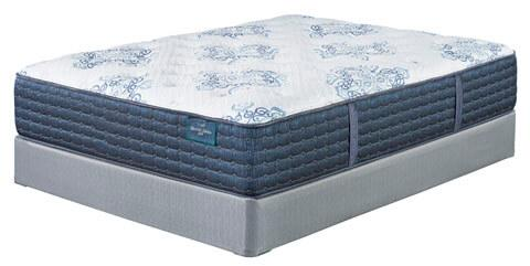 SierraSleep King Mount Dana Firm