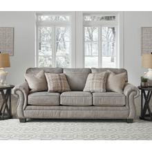 See Details - ASHLEY 4870138S Olsberg Steel Sofa