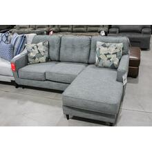 Mandon Sofa Chaise - Outlet