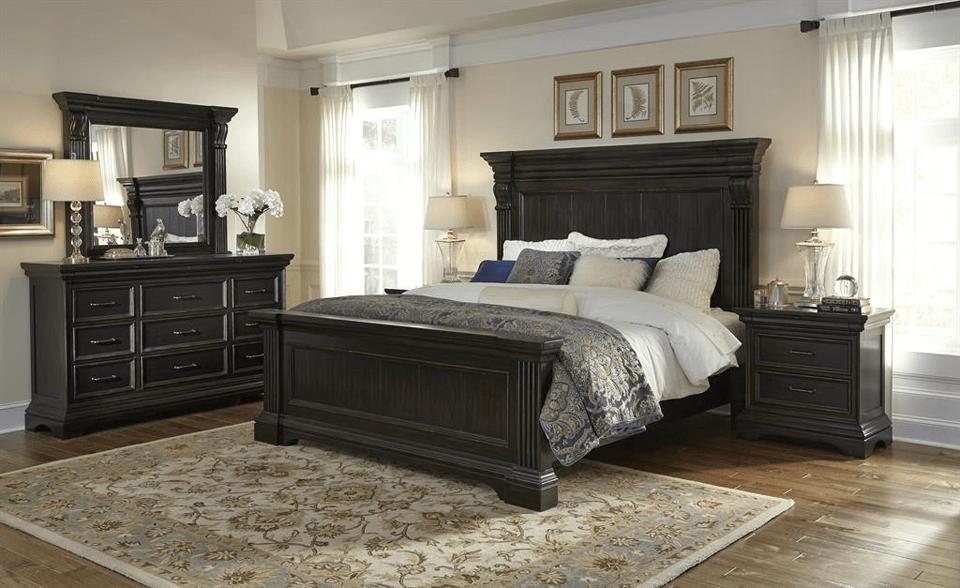 We carry Pulaski Furniture - IN STOCK