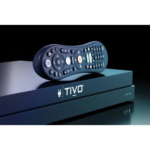 TiVo EDGE for cable