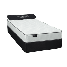 Promo Luxury Firm Mattress