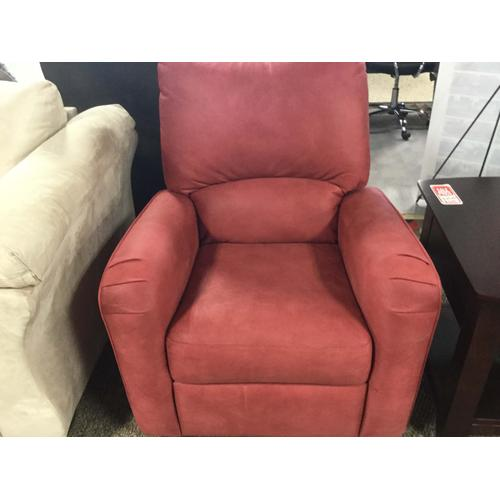 Recliner Possibilities Steven Power Wallhugger Recliner