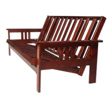 Sedona - Hardwood Futon Frame