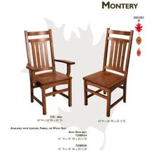 Montery Chairs