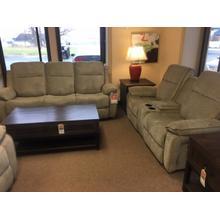 Reclining Sofa Castaway