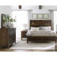 See Details - Benchcraft Wyattfield Bedroom Set