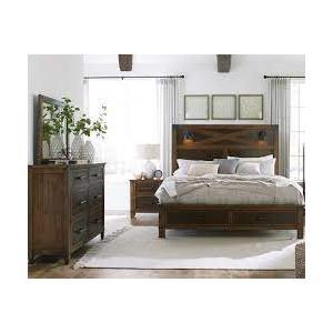 Gallery - Benchcraft Wyattfield Bedroom Set