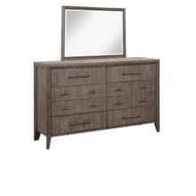Avana Dresser and Mirror