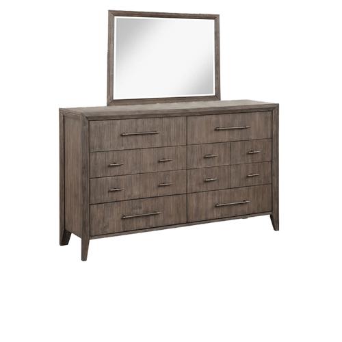 Legends - Avana Dresser and Mirror