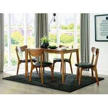See Details - CLEARANCEParrenfield Dining Table and Chairs (set of 5)