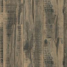 Architectural Remnants L3106 Laminate - Blackened Natural/Distressed Natural 7.59 in. Wide x 47.83 in. Long x 12 mm Thick, Low Gloss